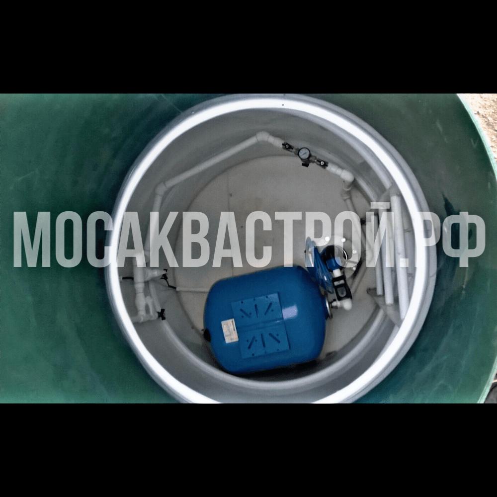 Кессон под ключ в Московской области, Компания