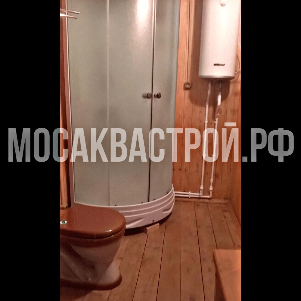 Водоснабжение под ключ в Московской области, Компания